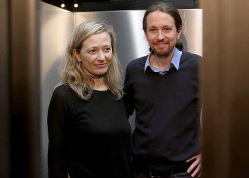 Victoria Rosell pide la baja como juez y ultima la vuelta a las listas de Podemos