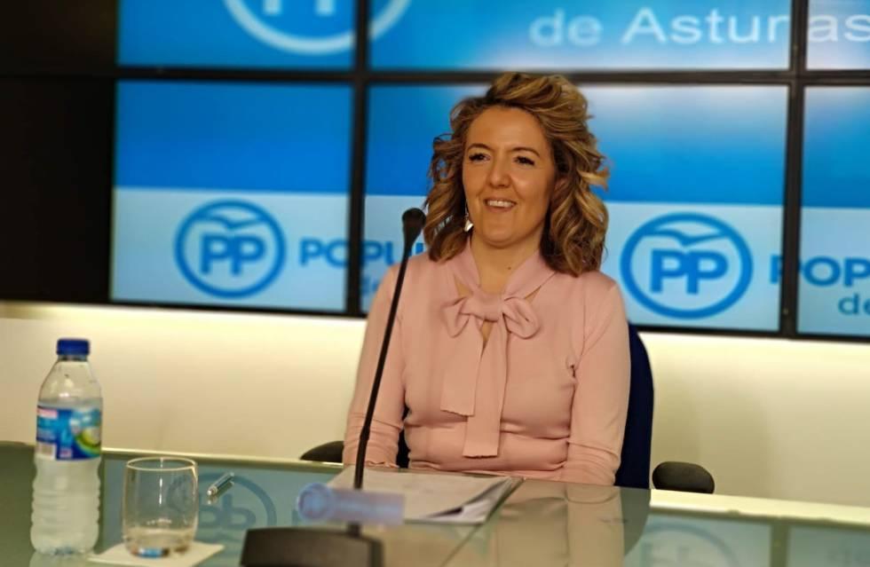 Joyas, quitaesmalte y ropa de bebé: los gastos que la candidata del PP en Asturias pasó a una empresa pública