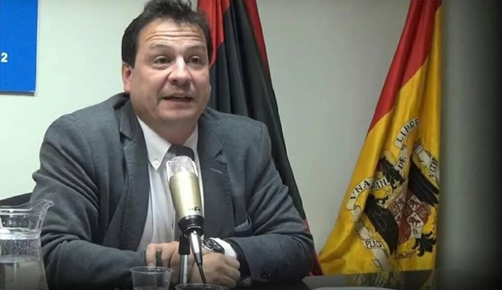 """Los judíos españoles ven """"inadmisible"""" que Vox presente al Congreso a un negacionista"""
