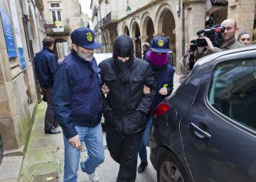 La lucha anticorrupción naufraga en Galicia