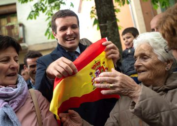 """El PP asegura que no atacará a Rivera en los debates para centrarse en el """"adversario"""" común"""