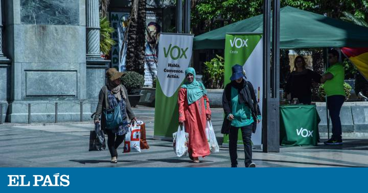 Ceuta: Vox's anti-immigration message makes gains in a city that is 40% Muslim