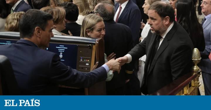 2019, el largo año de la España en funciones