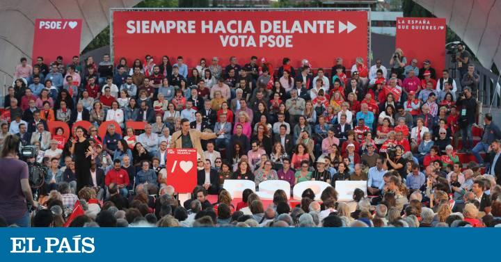 España cierra un extenuante ciclo electoral de cuatro años