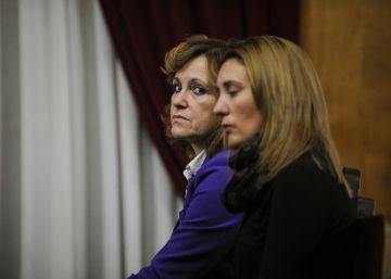La alcaldesa que se llevó el bastón de mando tras perder las elecciones