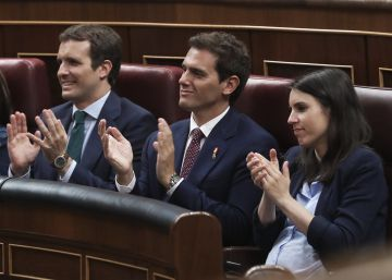 Citizen concern over state of Spanish politics at highest since 1985