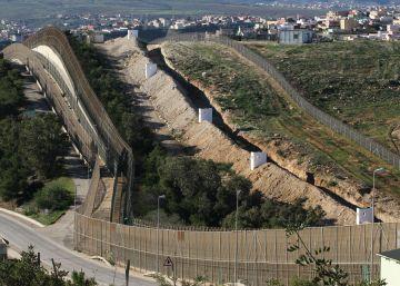 España destinará 26 millones para ayudar a Marruecos a controlar la frontera frenar la inmigración irregular