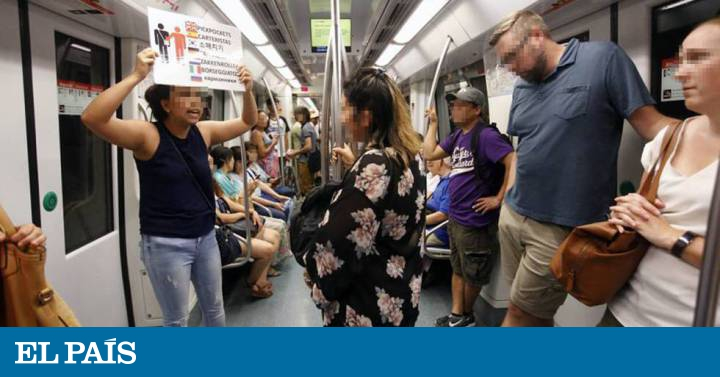 Safety in Spain: Rising crime rate in Barcelona prompts return of