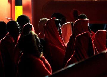 España inyecta a Marruecos 30 millones para frenar la inmigración irregular