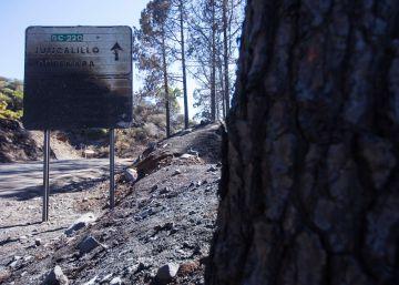 Los incendios calcinan más de 70.000 hectáreas en lo que va de año