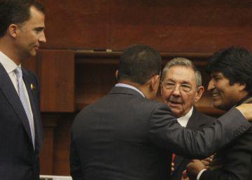 El bloqueo político amenaza el viaje de los Reyes a Cuba