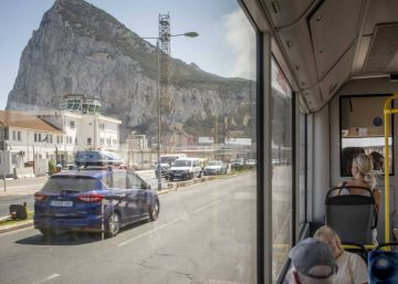 Gibraltar braces itself for Brexit damage as the divorce approaches