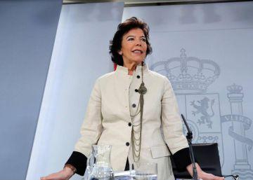 El Gobierno recurre al Constitucional el plan exterior de la Generalitat
