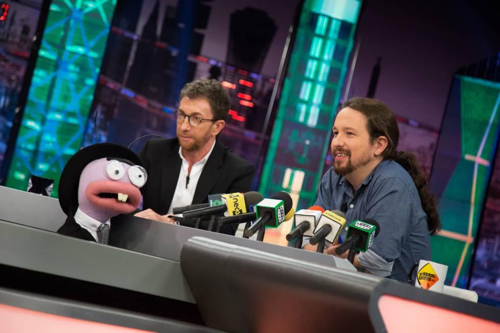Candidatos a Trancas y Barrancas | España - EL PAIS