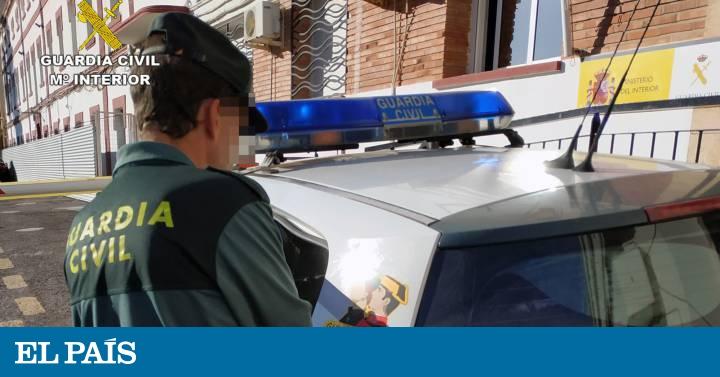 Hallados dos cadáveres en una casa okupa en la provincia de Sevilla - EL PAIS