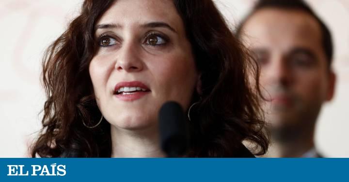 El PP debate un posible apoyo a Sánchez si rompe con Iglesias - EL PAIS