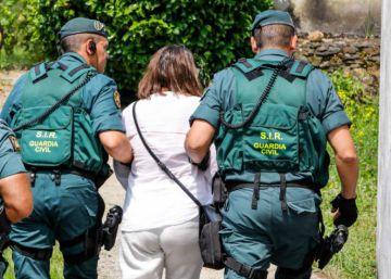 Una gallega acusada de yihadismo alega que se ?enganchó? a ver contenido radical con el móvil