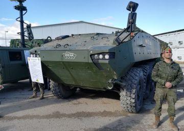 Defensa declara desierto el mayor contrato de armamento de la historia del Ejército de Tierra