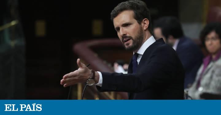 Opinión | A la conquista de los antiEspaña