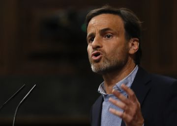Jaume Asens: ?La mesa de diálogo es una oportunidad histórica que no ha existido en 40 años?