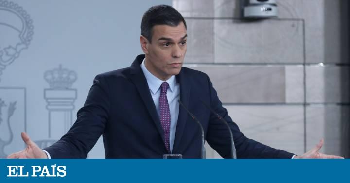 Sánchez e Iglesias cierran filas sobre el nombramiento de Delgado