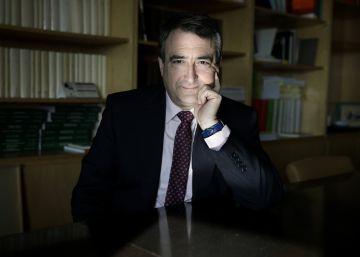 Aitor Esteban: ?La sociedad española no está preparada para un referéndum de autodeterminación?