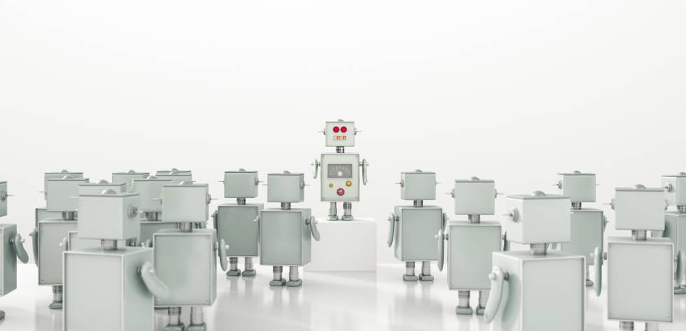¿Tendremos políticos más eficientes gracias al 'machine learning'?