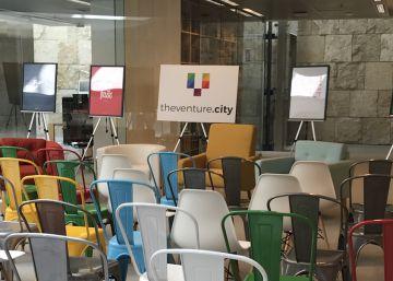 Mi nuevo título: graduado en 'startups'