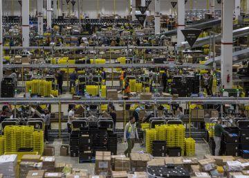¿Podría Amazon vender medicinas en España?