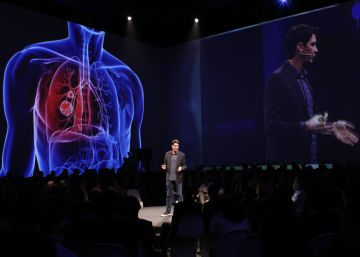 Adam Cheyer: ?Dentro de poco, los asistentes de voz serán más importantes que los ?smartphones?