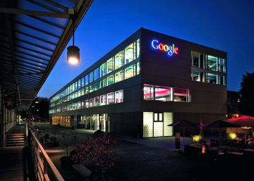 Un día en Googleland