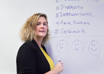 Laura González-Estéfani: ?Ya no hace falta estar en Silicon Valley para hacer un gran producto?