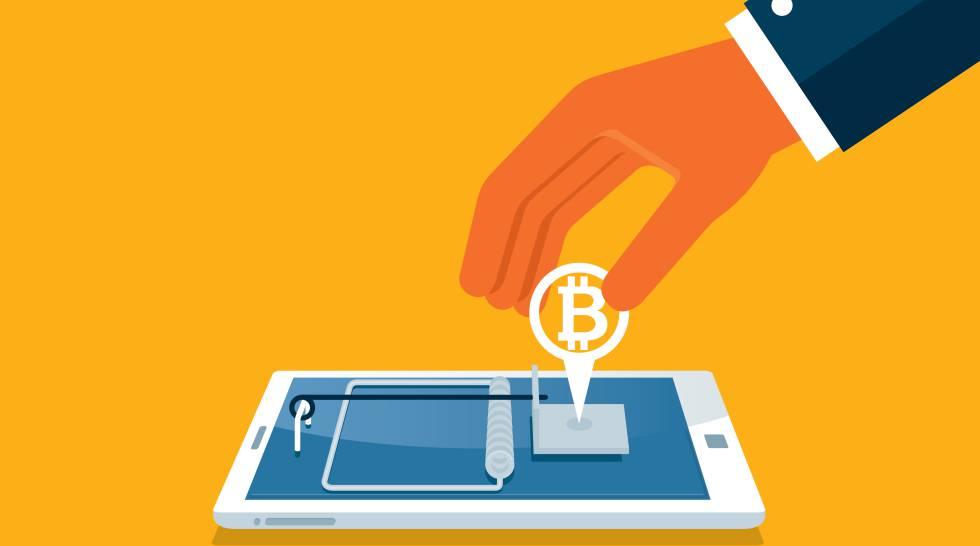 'Blockchain': la amenaza de la tiranía del código y del algoritmo