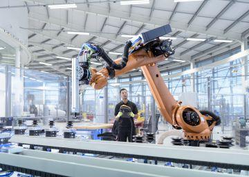 ?La tecnología lleva eliminando trabajos desde hace siglos, es una realidad que hay que asumir?