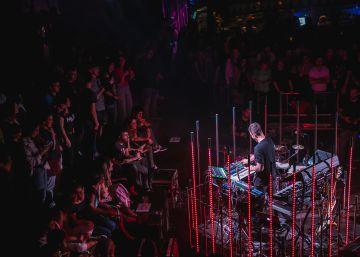 Algoritmos e inteligencia artificial para expandir las barreras de la música