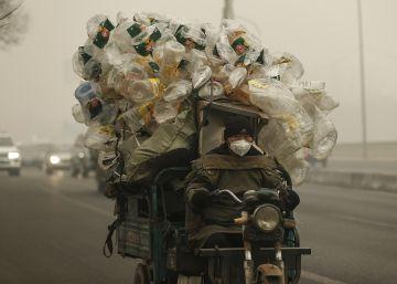 El despertar de la conciencia ecológica en China, el país más contaminante
