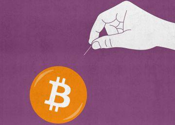 La irracionalidad que rodea al bitcoin