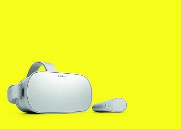 Las gafas que quieren romper las barreras que nos separan de la realidad virtual