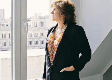 Maite Ballester: ?¿Somos un país de mileuristas: ¿Por qué las empresas no crecen??