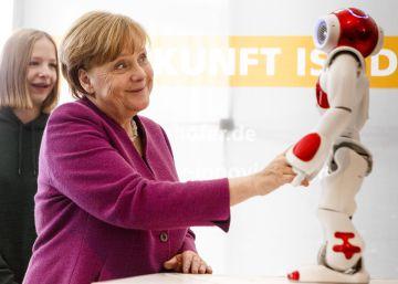 La relación de los líderes mundiales con la tecnología