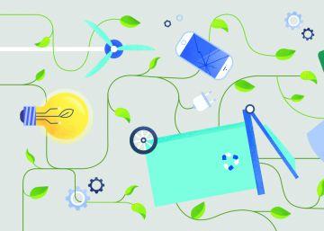 Innovación y economía circular