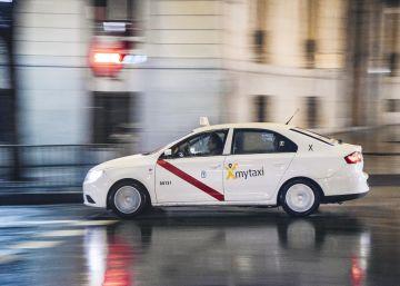 """""""Que el taxi quiera que se cumplan las leyes no lo convierte en inmovilista"""""""