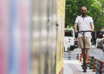 Uber apuesta por las bicis compartidas y los patines eléctricos