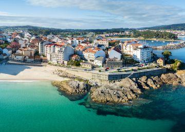 Retazos de ciudades inteligentes en las Rías Baixas