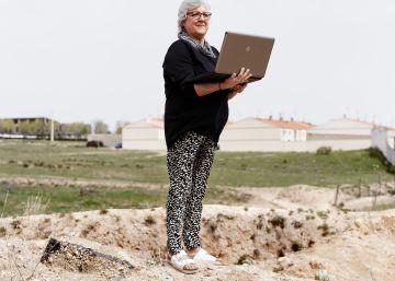 Así es la vida para el 10% de españoles sin conexión a internet