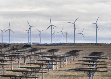 El ?tsunami? de las renovables: la hoja de ruta de un nuevo modelo energético