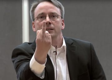 Linus Torvalds, el genio con carácter que quiere dejar de parecerse a Steve Jobs