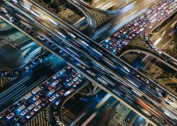 De Uber a los patinetes eléctricos: pros y contras de la movilidad compartida