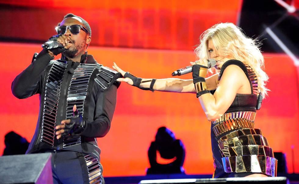 La obsesión del cantante de 'The Black Eyed Peas' con la inteligencia artificial