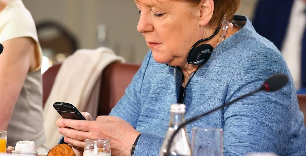 ¿Qué hace un móvil en lugares para la comunicación oral?